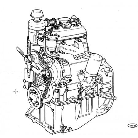 FIAT 350 0nderdelenboek - PDF