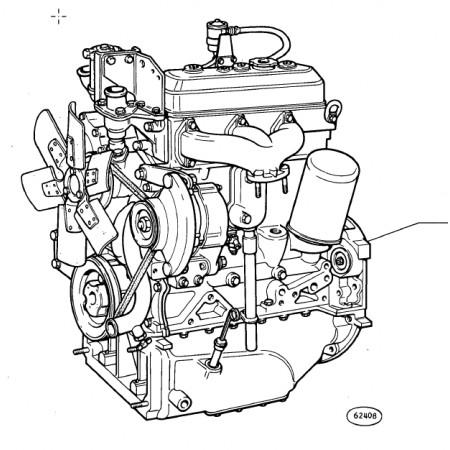 FIAT 420 Onderdelenboek - PDF