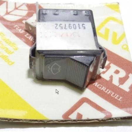 5109752 Schakelaar ruitensproeier