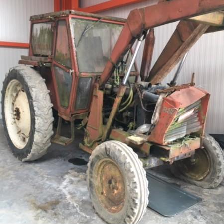 FIAT 880-4