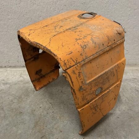 591455 Radiatorkap Fiat 315/415